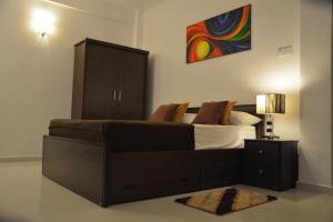 Panoramic Apartment Luxury Studio / Seagull Complex, Ferienwohnungen  Nuwara Eliya - big - 15