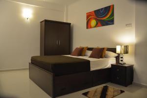 Panoramic Apartment Luxury Studio / Seagull Complex, Ferienwohnungen  Nuwara Eliya - big - 14
