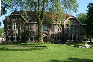 Landgoed Ehzerwold, Hotely  Almen - big - 26