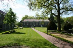 Landgoed Ehzerwold, Hotely  Almen - big - 27
