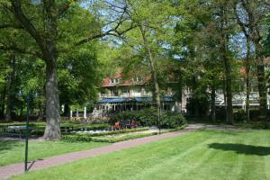 Landgoed Ehzerwold, Hotely  Almen - big - 28