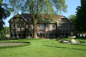 Landgoed Ehzerwold, Hotely  Almen - big - 31