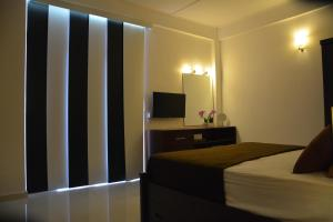 Panoramic Apartment Luxury Studio / Seagull Complex, Ferienwohnungen  Nuwara Eliya - big - 2