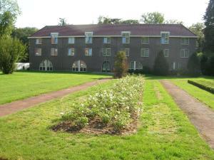 Landgoed Ehzerwold, Hotely  Almen - big - 35