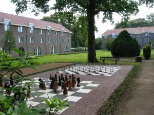 Landgoed Ehzerwold, Hotely  Almen - big - 3