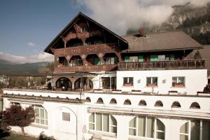 FidazerHof, Hotels  Flims - big - 1