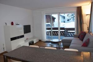 Alpenhof, Apartmány  Saas-Fee - big - 6