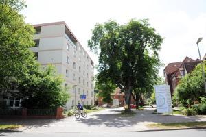 Stephansstift - Hotel und Tagungszentrum