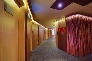MF Harborview Hotel Penghu, Hotely  Magong - big - 50