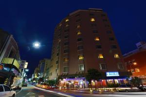 MF Harborview Hotel Penghu, Hotely  Magong - big - 49