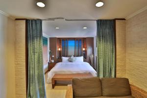 MF Harborview Hotel Penghu, Hotely  Magong - big - 39
