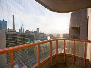 Canada Suites on Bay, Ferienwohnungen  Toronto - big - 4