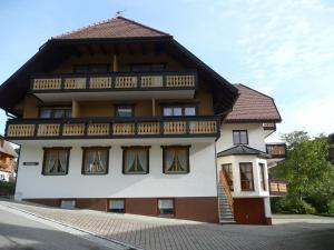 Gästehaus Roseneck