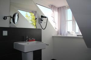 Hotel Hafenresidenz Stralsund, Szállodák  Stralsund - big - 14