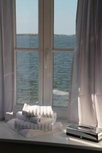 Hotel Hafenresidenz Stralsund, Szállodák  Stralsund - big - 11