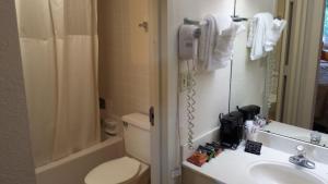 Vista Inn & Suites Tampa, Hotely  Tampa - big - 14