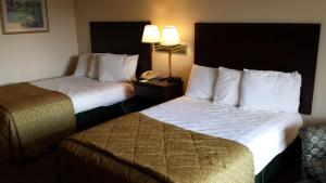 Vista Inn & Suites Tampa, Hotely  Tampa - big - 5