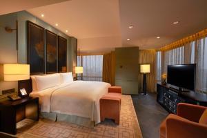 Apartament typu Premier Suite
