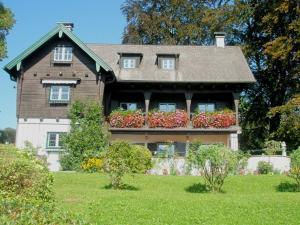 Haus Florentine, Holiday homes  Sankt Gilgen - big - 1