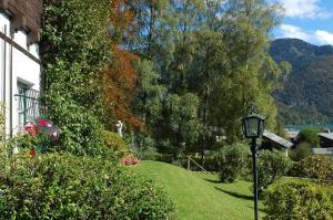Haus Florentine, Holiday homes  Sankt Gilgen - big - 3
