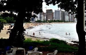 Two-Bedroom Apartment - 3620 Avenida Beira Mar