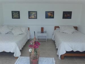 Miravalle Suites, Inns  Paipa - big - 5
