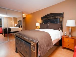 Canada Suites on Bay, Ferienwohnungen  Toronto - big - 2