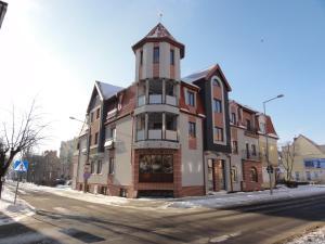 Apartamenty Mini-Max, Apartmány  Giżycko - big - 33