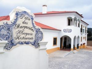 Patio das Margaridas, Óbidos