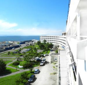 AZIMUT Amur Bay Hotel