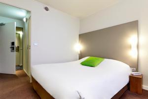 Двухместный номер с 1 двуспальной кроватью