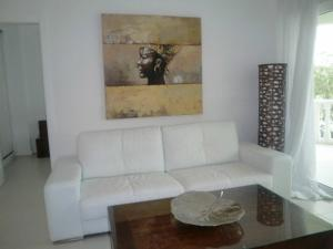 Parques Casablanca, Апартаменты  Бениса - big - 20