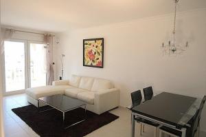 Parques Casablanca, Apartments  Benissa - big - 12