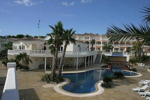 Parques Casablanca, Appartamenti  Benissa - big - 59