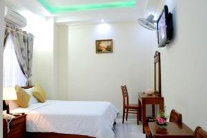 Hoang Yen Canary Hotel, Hotely  Quy Nhon - big - 10