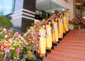 Hoang Yen Canary Hotel, Hotely  Quy Nhon - big - 21