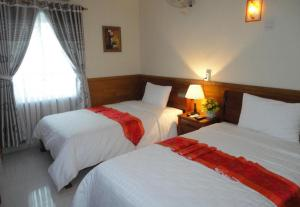 Hoang Yen Canary Hotel, Hotely  Quy Nhon - big - 8