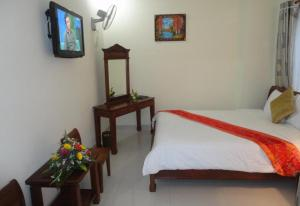 Hoang Yen Canary Hotel, Hotely  Quy Nhon - big - 11