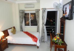 Hoang Yen Canary Hotel, Hotely  Quy Nhon - big - 33
