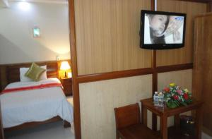 Hoang Yen Canary Hotel, Hotely  Quy Nhon - big - 7