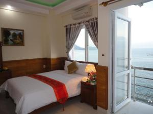 Hoang Yen Canary Hotel, Hotely  Quy Nhon - big - 1