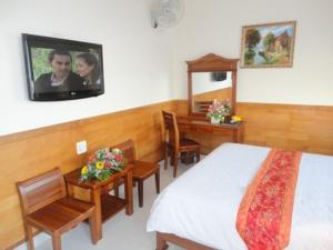 Hoang Yen Canary Hotel, Hotely  Quy Nhon - big - 6