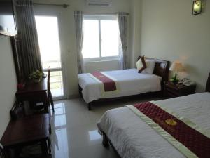 Hoang Yen Canary Hotel, Hotely  Quy Nhon - big - 13