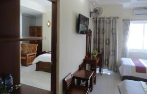 Hoang Yen Canary Hotel, Hotely  Quy Nhon - big - 5