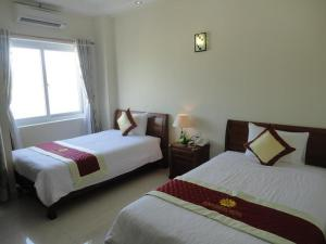 Hoang Yen Canary Hotel, Hotely  Quy Nhon - big - 32