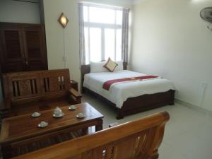 Hoang Yen Canary Hotel, Hotely  Quy Nhon - big - 4