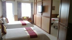 Hoang Yen Canary Hotel, Hotely  Quy Nhon - big - 15