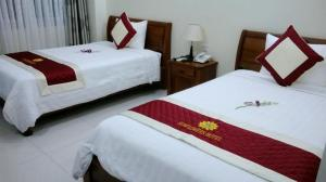 Hoang Yen Canary Hotel, Hotely  Quy Nhon - big - 3