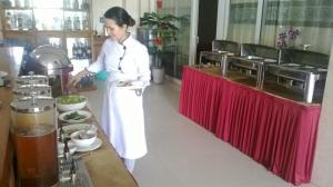 Hoang Yen Canary Hotel, Hotely  Quy Nhon - big - 34