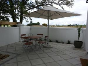 Wedgeview Country House & Spa, Pensionen  Stellenbosch - big - 23